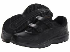 NEW BALANCE MW411  HOOK-AND-LOOP MENS WALKING SHOES  **FREE POST AUSTRALIA