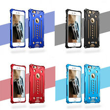 NEW Metal Aluminum Transformers Bumper Frame Case Cover For iPhone Huawei XIAOMI