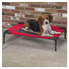 Guardian Gear Pet Cot with Mesh Panel