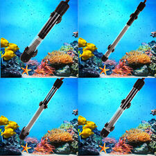50W 100W 200W 300W 50Hz Aquarium Heater Adjustable Submersible Fish Tank Water