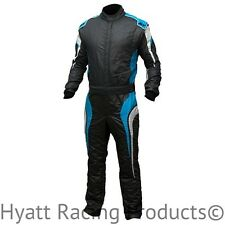K1 GT Auto Racing Fire Suit SFI 5 - All Sizes & Colors