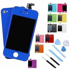 NEW Replacement LCD Touch Screen Digitizer Glass Assembly Repair for iPhone 4S