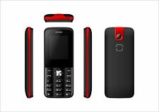 New Cheap Q1 Elder Old Man Phone Dual SIM 1.77inch Mobile Phone Bluetooth MP3 FM