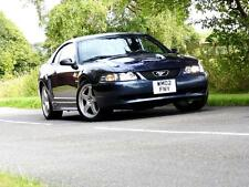 2004 02 FORD MUSTANG 4.6 1D