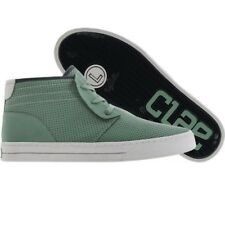 $120 Clae McQueen (sea foam) fashion sneakers