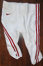 Nike Alabama Crimson Tide team issued mens football Game Pants 757240