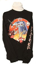NEW! Men's Pink Floyd The Wall Vintage Album Cover Long Sleeve Shirt - XL