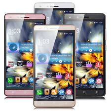 """Hot 5.0"""" Touch Unlocked 3G Android 5.1 Smartphone 4Core 2SIM Mobile Phone GPS"""