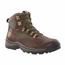 Timberland Mens Chocorua Trail Mid with GORE-TEX® Membrane