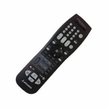 NEW MITSUBISHI TV REMOTE CONTROL FOR WS55813, WS65413, WS65513, WS65613, WS65713