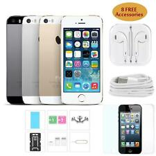 Apple Mainboard iPhone 5 5S- 16GB 32GB Unlocked Smartphone 4G LTE Dual Core H9B8