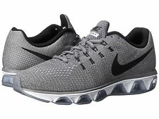 NIKE AIR MAX TAILWIND 8 GREY PLATINUM MENS RUNNING SHOES **FREE POST AUSTRALIA