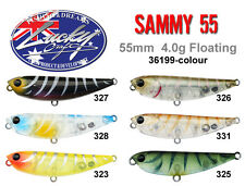 Lucky Craft Sammy 55mm Topwater Hardbody Fishing Lure