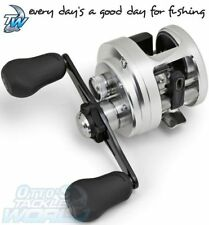 Shimano Calcutta D Series Baitcast Fishing Reel BRAND NEW at Otto's Tackle World