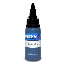 Periwinkle - Intenze Tattoo Ink - Pick Your Size 1/2oz, 1oz, 2oz, or 4oz Bottle