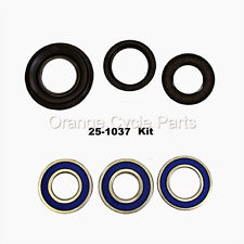 Rear Wheel Bearing Kit Honda TRX 500 FE/FM 05-13 ATV 25-1037