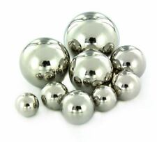 Snap Fit Replacement Steel Captive Ring Ball � 6mm-25mm � Price Per 1