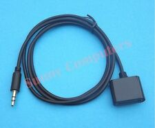 AUX 3.5mm Male to 30Pin Female Dock Audio Cable for iPhone iPad iPod All Series