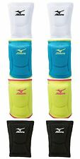 NEW Mizuno LR6 Adult Volleyball Knee Pads,  Sizes Small-Large (Sold by the pair)