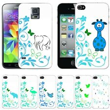 pictured printed case cover for htc desire 610 mobiles ref qq5