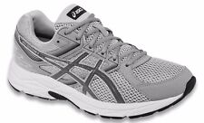 ASICS GEL CONTEND 3 GREY 4E EXTRA WIDE MENS RUNNING SHOES **FREE POST AUSTRALIA