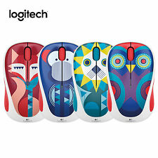 Logitech M238 Play Collection Happy Wireless Mouse, USB