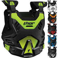 Thor Sentinel GP Youth Motocross Off Road Dirt Bike Roost Deflector