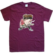 KEITH RICHARDS T-SHIRT in 15 Colours NEW sizes S M L XL XXL rocktoons toons