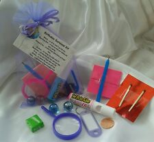 70th Birthday Survival Kit. Hand Crafted Card Keepsake Gift Present