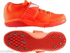 NEW ADIDAS ADIZERO RIO JAVELIN FIELD EVENT SPIKES SHOES
