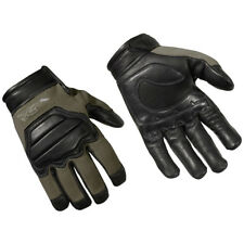 Wiley X Paladin Gloves Tactical Army Flame Resistant Mens Military Foliage Green