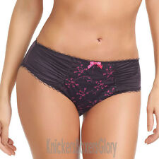 Fantasie Lingerie Salsa Brief/Knickers Mulberry 2765 NEW Select Size