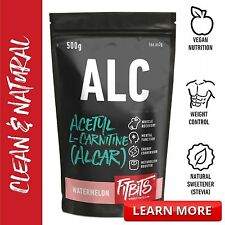 ACETYL L CARNITINE - 1KG PURE ALC POWDER - WEIGHT LOSS FAT BURNER NUTRITION