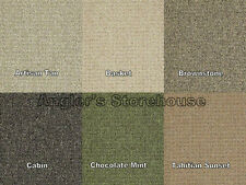 CEDAR POINT by SHAW Indoor/Outdoor Berber Carpet - 12' wide x various lengths