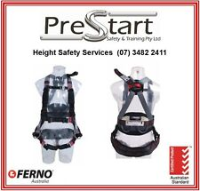 Tower 5 Safety Harness - Height Safety, Tower harness, Tower worker, Ferno