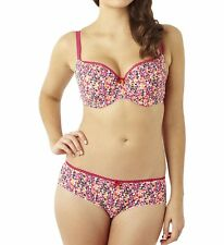 Cleo by Panache 7741 Maddie Pop Balconnet T-Shirt Bra