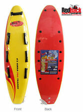Redback Kirra Club Trainer Junior Nipper Soft Surfboard Softboard