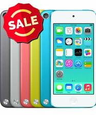 Apple ipod Touch 5th 16GB 32GB 64GB MP3 Player All colors New other