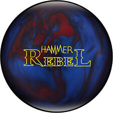 Hammer Rebel Bowling Ball NIB 1st Quality