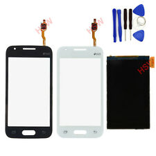 Touch Screen Digitizer/LCD Display For Samsung Galaxy ACE 4 G313H & G313F +Tools