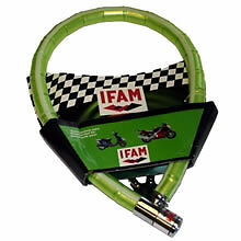 Ifam Tifon Motorcycle Cable Lock