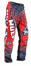 NEW WULFSPORT SPEEDWAY GRASSTRACK RACE JEANS (ALL SIZES) PANTS TROUSERS ENDURO