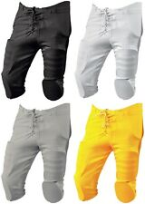 Teamwork Adult Men's Power Stretch Integrated Football Pants with Pads 3328