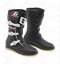NEW 2015 Gaerne Balance Trials Boot Black Size Euro 39 Approx Uk 6
