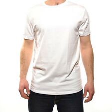 Volcom Men's Solid SS Basic Fit T-Shirt - AW14: White