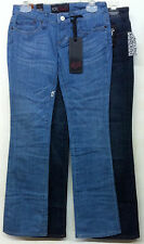 "FOX RACING GIRLS BRILLIANT FLARED GIRLS/WOMENS JEANS BRAND NEW ""U PIC SIZE"""