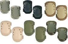 Multi-Purpose Knee Tactical SWAT Pads