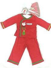 Mud Pie My First Christmas Take Me Home 3 Piece Set NWT