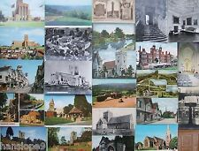 Postcards - SURREY - GUILDFORD - FARNHAM - DORKING - WOKING - SLOUGH