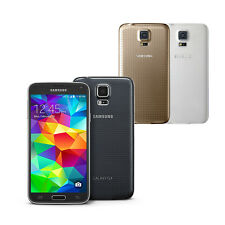 5.1'' Samsung Galaxy S5 SM-G900P 16GB 16MP Android 3G 4G LTE Unlocked Smartphone